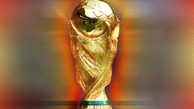 Fifa world cup trophy 1 1600x1200